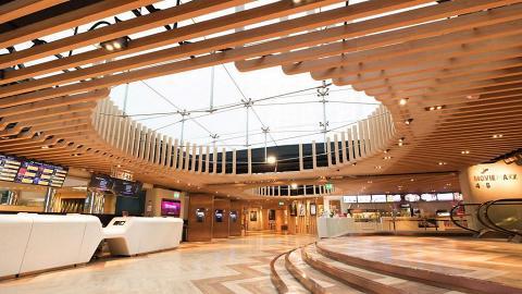 全港各區多間戲院安排一覽!UA/百老匯/英皇戲院營業時間+換票詳情