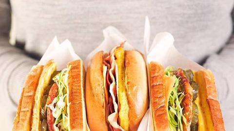 【沙田美食】韓國人氣ISAAC TOAST登陸香港!香港店宣布12月進駐沙田新城市
