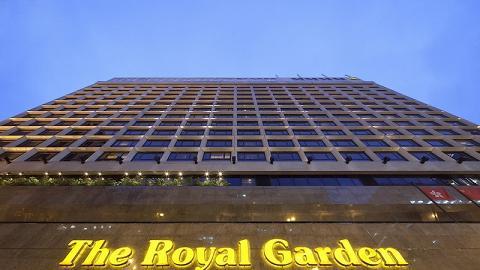 【酒店優惠】帝苑酒店推優惠限香港居民預訂!免費升級豪華客房+送$1000餐飲