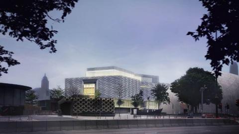 【尖沙咀好去處】香港藝術館11月重開!玻璃幕牆飽覽維港 11項新展覽即將登場
