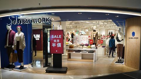 【減價優惠】Collect Point全線分店低至4折!大褸/冷衫/冷帽/頸巾/裙/鞋$99起