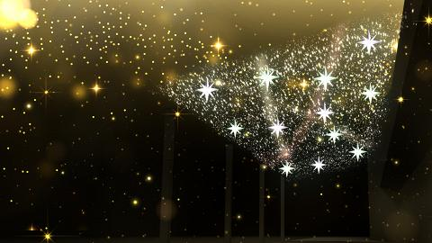 【聖誕好去處2019】聖誕銀河星空燈飾登陸銅鑼灣 夢幻鏡房/3大影相位