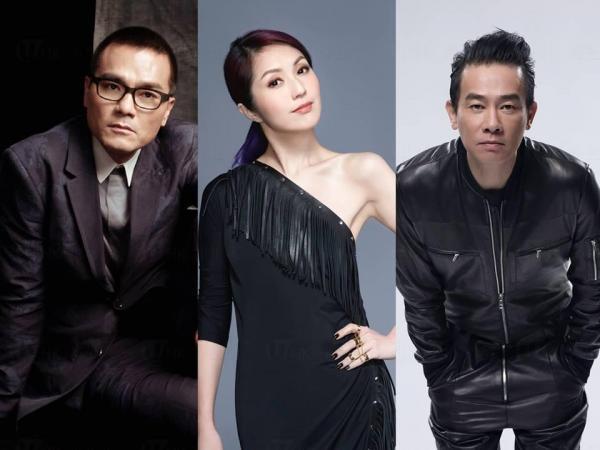 第34屆香港電影金像獎頒獎典禮 (圖: 官方網頁)