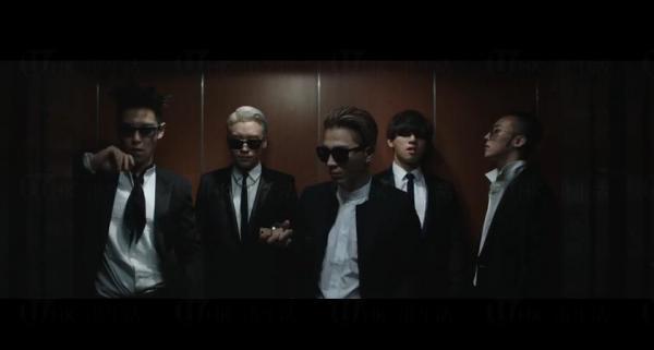 BIGBANG 世界巡迴演唱會 2015 香港站