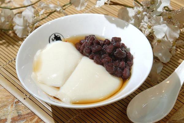 修安扁擔豆花 (圖:官方提供)