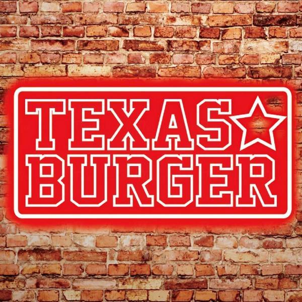 Texas Burger一周年優惠 漢堡包買三送一(圖:FB@Texas Burger)