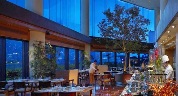 洲際酒店自助餐 恒生信用卡享8折優惠(圖:官方網站@州際酒店)