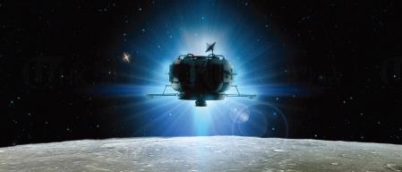 太空館球幕節目《重返月球》、《繽紛宇宙》免費睇