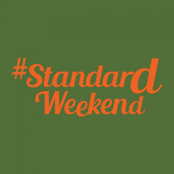 圖:Facebook@Standard Weekend Market