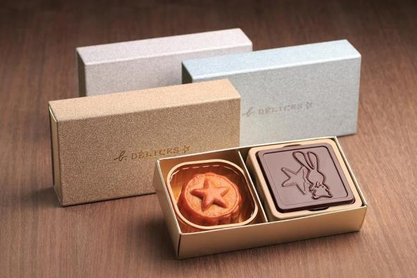 Shiny 什錦月餅禮盒