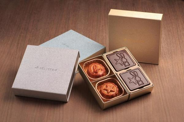 Sparkle 什錦月餅禮盒