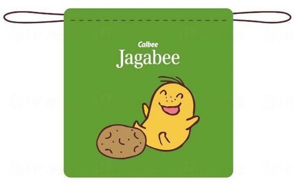 卡樂B 新推出宅卡B紫菜味薯條
