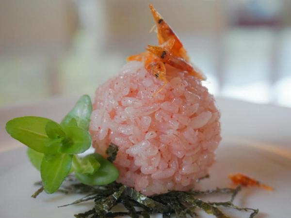 台灣農莊花果美食節@荷里活廣場 - 彩色營養米