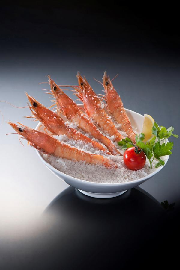 皇冠假日酒店 「蝦之美饌」自助晚餐