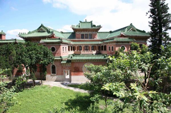 景賢里免費開放 周六日派1.4萬飛 (圖: http://www.heritage.gov.hk/)