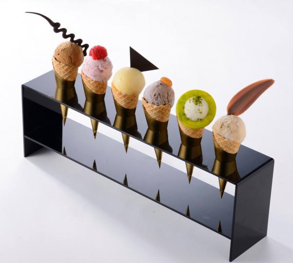 周末派買一送一券!Mövenpick限定店(圖:FB@Mövenpick Ice Cream)