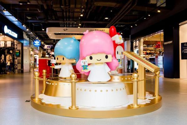 LCX x TO-FU OYAKO 豆腐人20週年派對 推可愛聯乘商品!