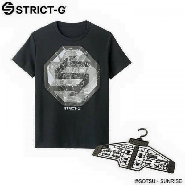 「STRICT-G」海外期間限定店(圖:FB@Namco Wonder Park 夢幻世界)