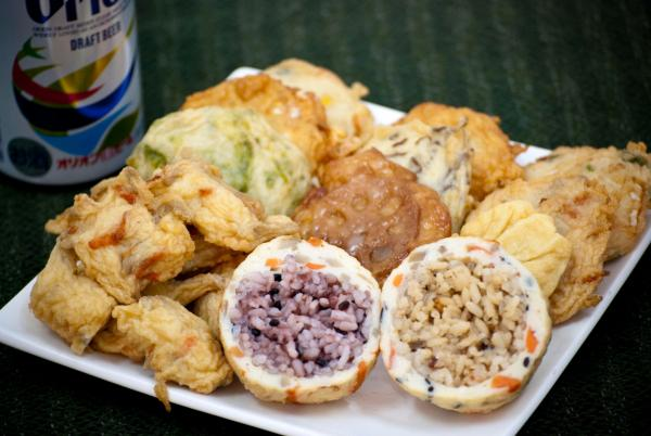 緣日沖繩美食節 10月重臨PMQ