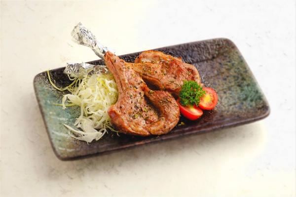 圖:FB@金田日本料理