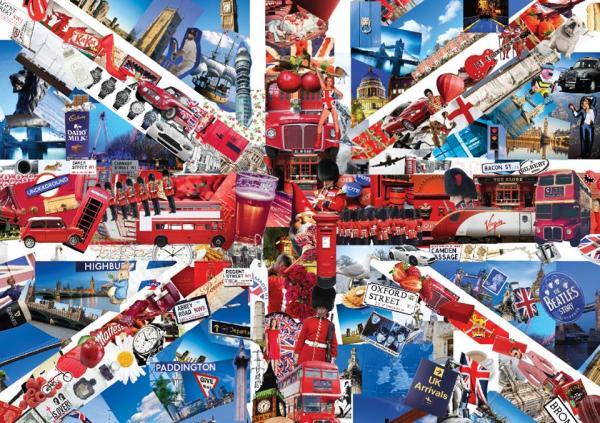 11月首辦英國文化節 中環化身英國(圖: FB@Best of British Hong Kong)