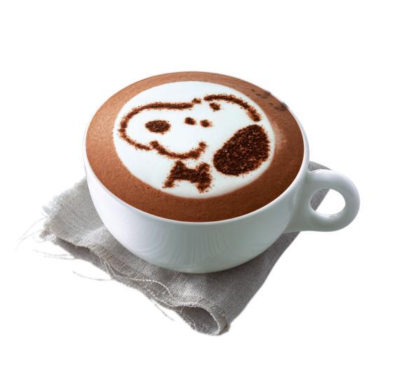 Snoopy紅莓朱古力