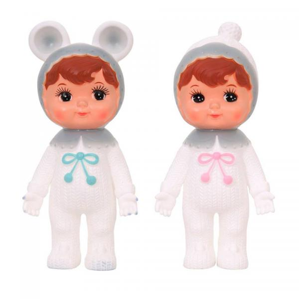 Snow Baby Woodland Doll / HK$ 269 each