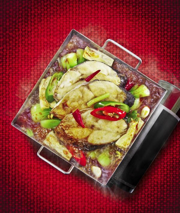 「香港地」限定推出冬日鍋物