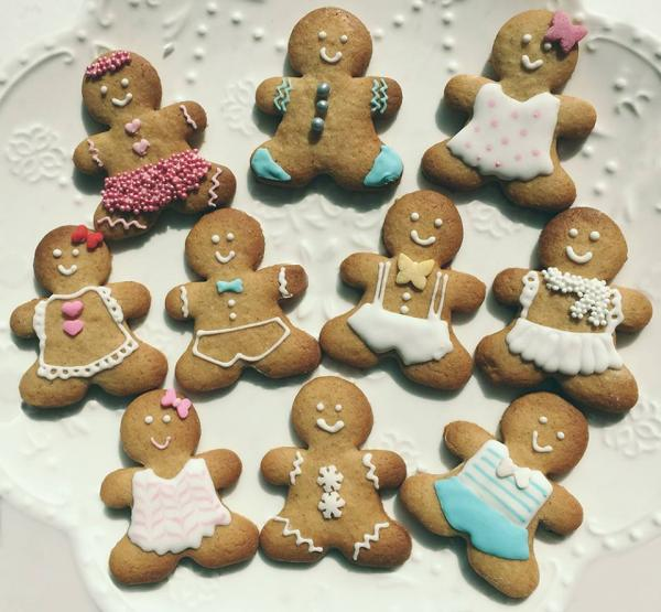 MAMA-XMAS-MART聖誕市集(圖:FB@MAMASMART)