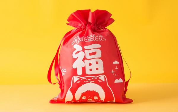 Monchhichi福袋$268