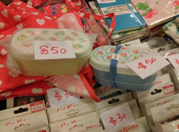 新春及情人節禮品展(圖:FB@The Bazaar )