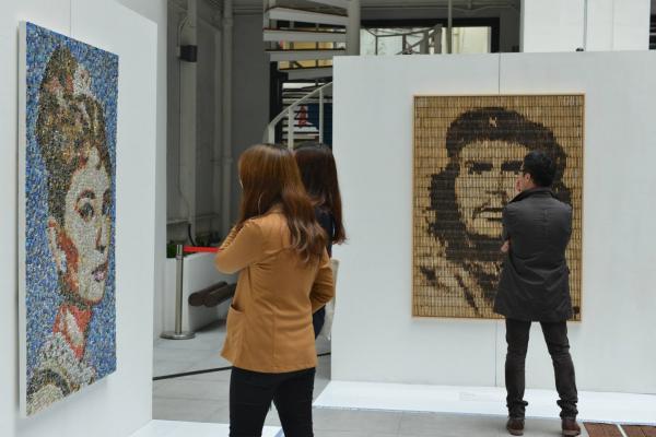 香港藝術中心開放日2016(圖:fb@香港藝術中心)