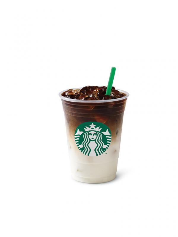 新口味星冰樂登場!Starbucks春季系列咖啡