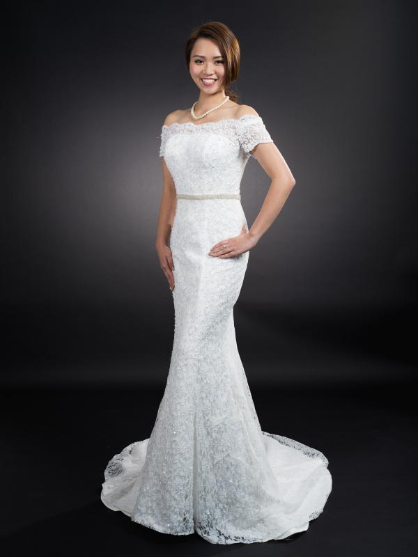 加$1多一件!歐美婚紗及晚裝低至3折發售