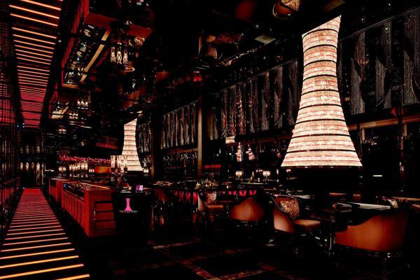 90周年甜品!GODIVA限量經典下午茶(圖:Ritz-Carlton Hong Kong官網)