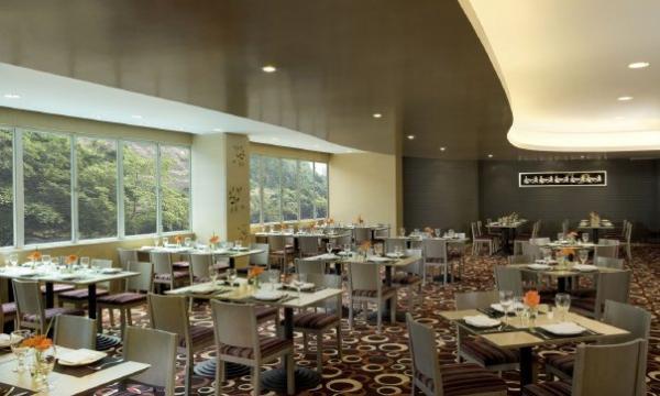 生日免費食!城景國際「蝦哈家族.海鮮自助晚餐」(圖:FB@The Cityview Hong Kong)