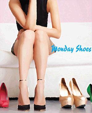 買鞋享免費泊車!時代廣場「Monday Shoes」