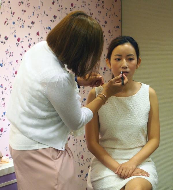 免費彩妝服務!日本品牌推法國五月優惠