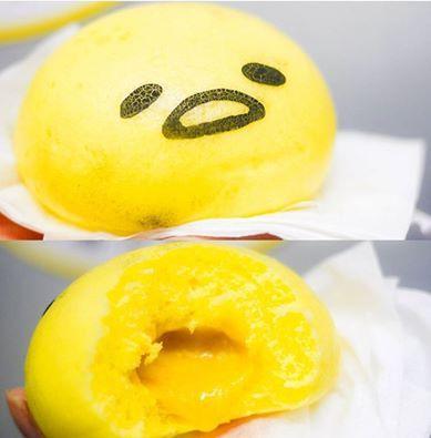 必食蛋黃哥流沙包!Circle K最新梳乎蛋系列食品(圖:IG投稿@datewivfood)