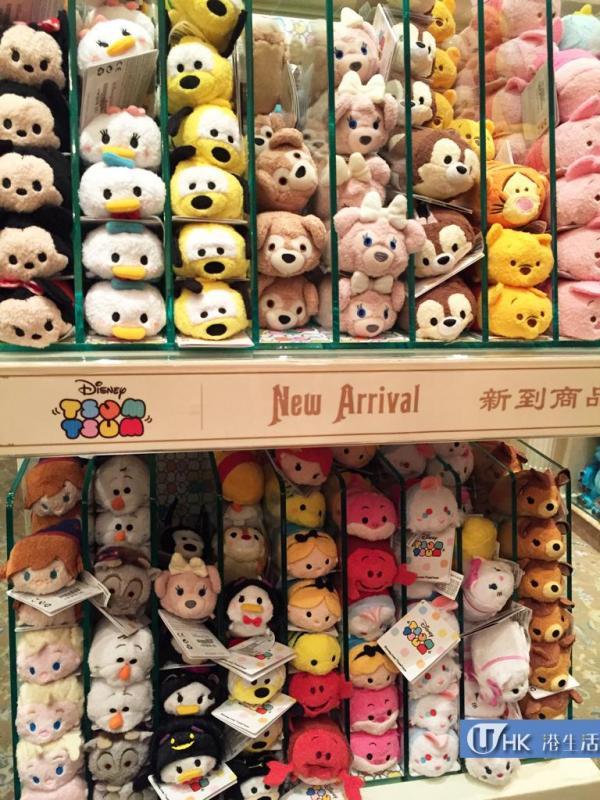 春日限時購物優惠!迪士尼會員專享6折