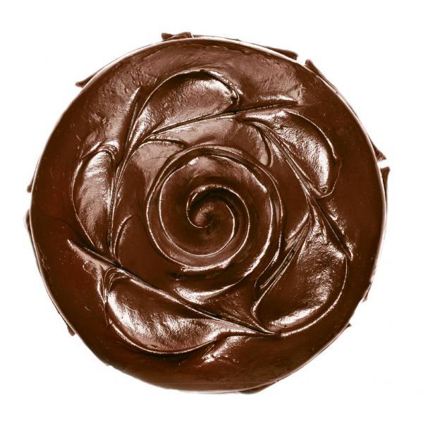 閃推蛋糕優惠!Black As Chocolate 買一送一 (圖:FB@Black As Chocolate H.K.)