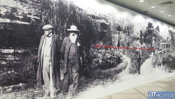 文化博物館「莫奈作品展」 一睹17幅真跡
