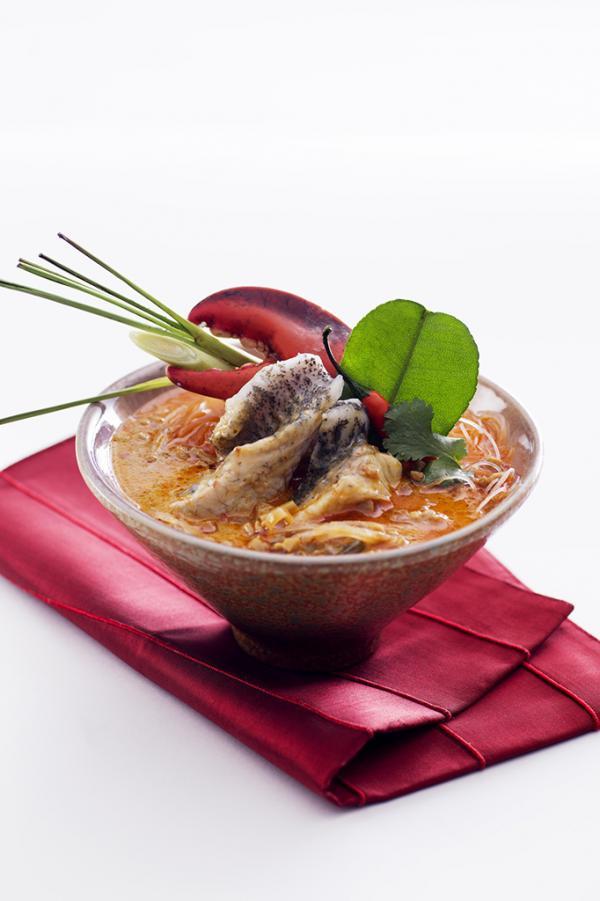 5月生日免費!城景閣海鮮自助晚餐