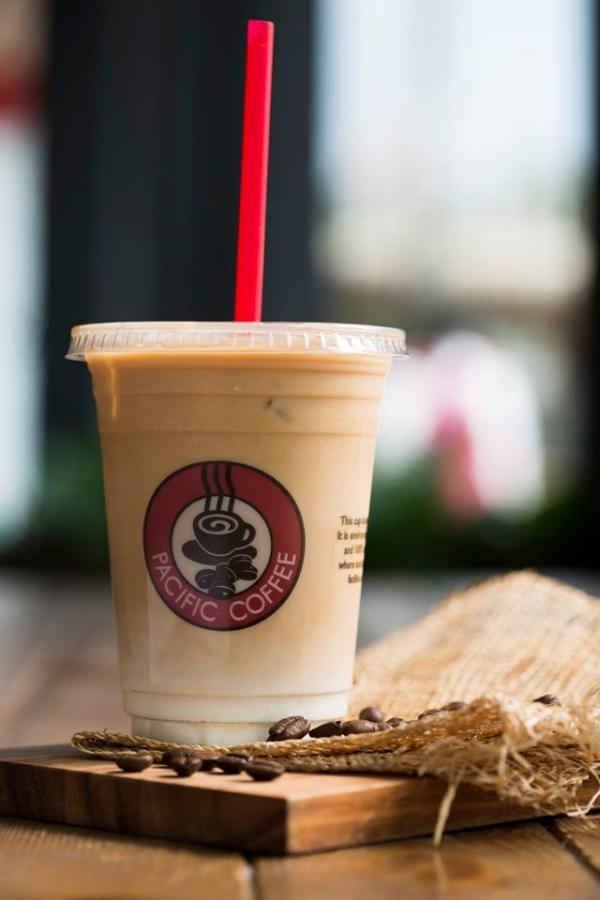 上機前$1換咖啡!Pacific Coffee 指定信用卡優惠
