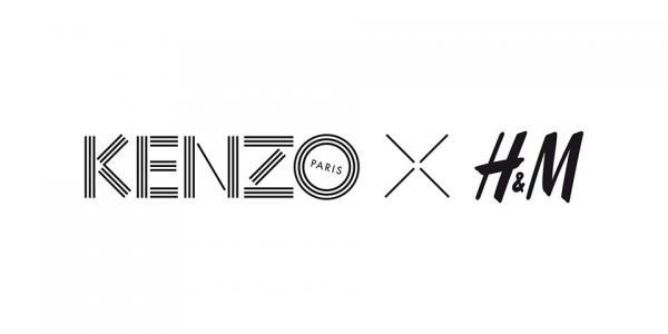 KENZO x H&M 聯乘系列預告