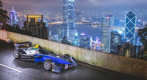 Formula E票價全面睇!