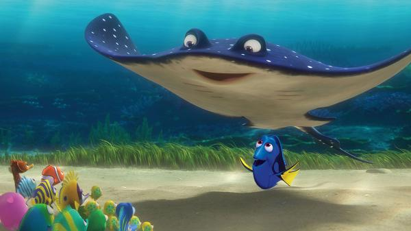 銅鑼灣《海底奇兵2 》x Pixar 30周年限定店 5大必買好物