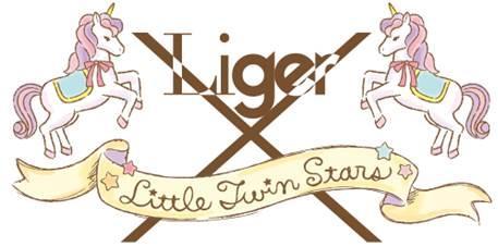 Little Twin Stars專屬扭蛋機!期間限定店