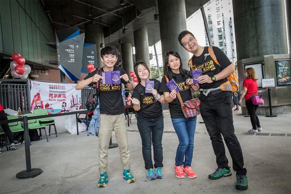 攝獵香港    Canon攝影馬拉松2016香港站
