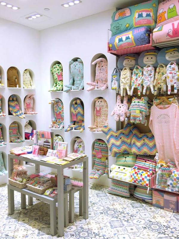 全線8折!豆・斗室新店開幕